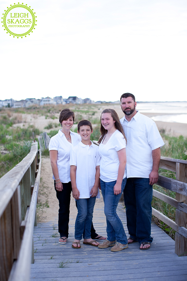 |Norfolk Family Portrait Photographer|  {The Cole Family}