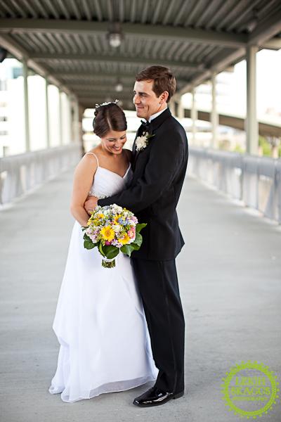 {Sara & John}   |VA Wedding Photographer|  |Half Moone Cruise Terminal|  Norfolk, Virginia|