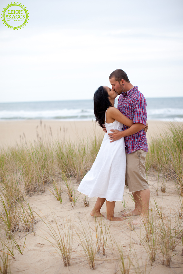 {Brooklyn & Brett}   |Engagment Photographer|  |Virginia Beach, Virginia|