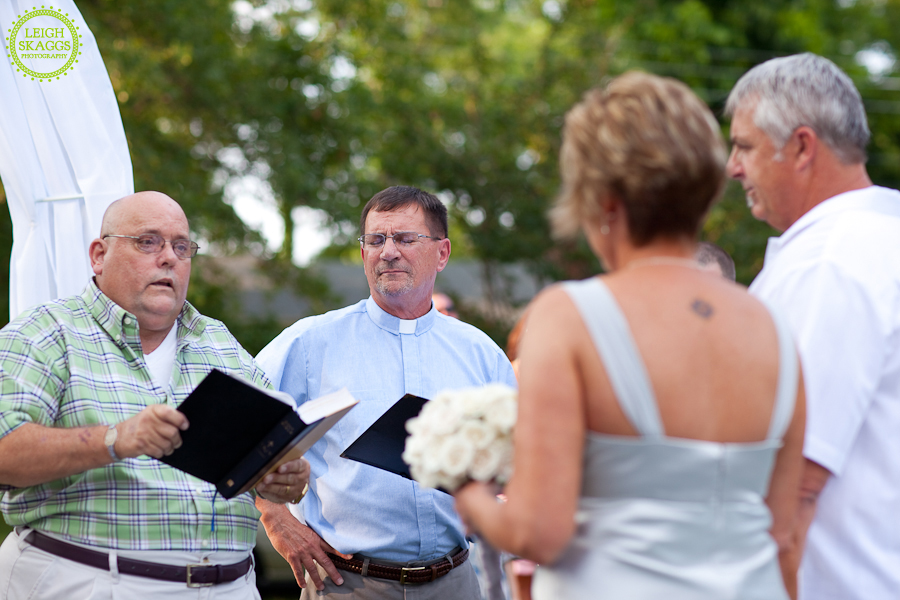~Virginia Beach, Virginia~ VA Wedding Photographer  ~Robin & Pauls Backyard Wedding~
