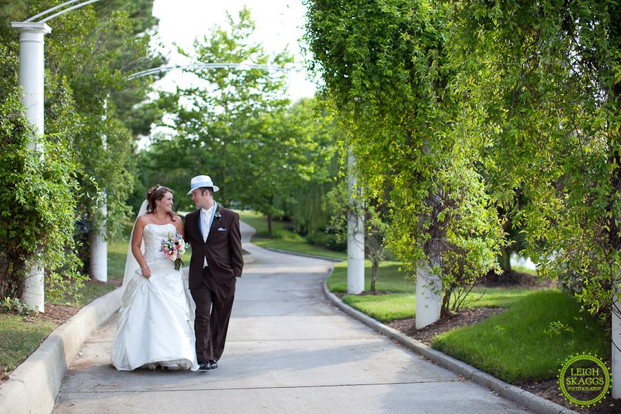 Melinda & James are Married!!!  Signature West Neck  ~VA Wedding Photographer, Virginia~