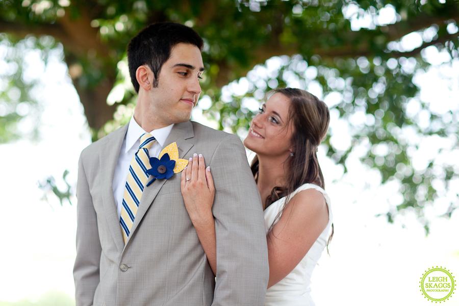Yorktown VA Wedding Photographer ~Michelle & Eric are Married!!!~