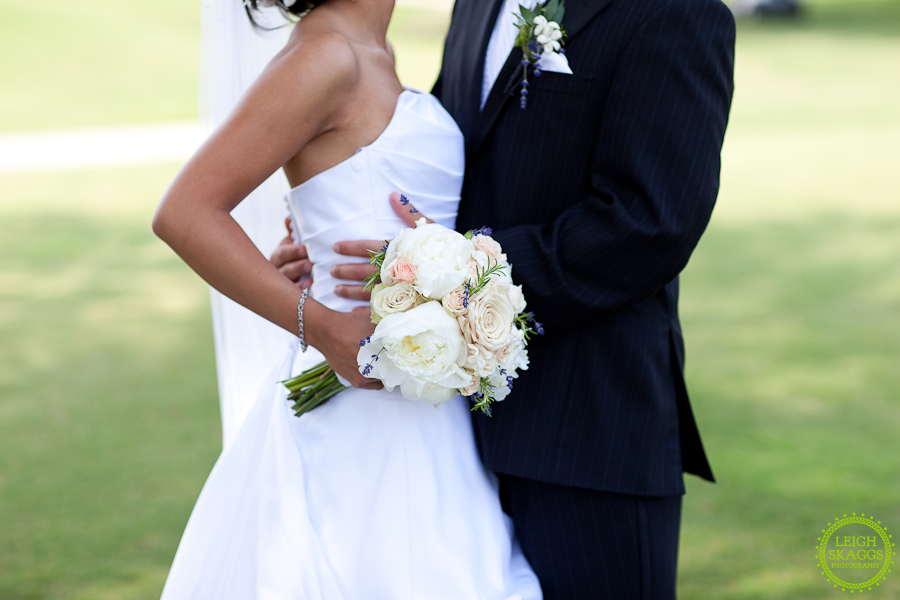 Brooklyn & Brett are Married!  {VA Wedding Photographer}  Norfolk, Virginia ~Sewells Point Golf Course~