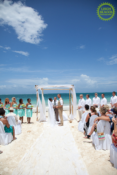 Destination Wedding Photographer ~Riviera Maya, Mexico~  Natalie and Matt are Married!!!!!