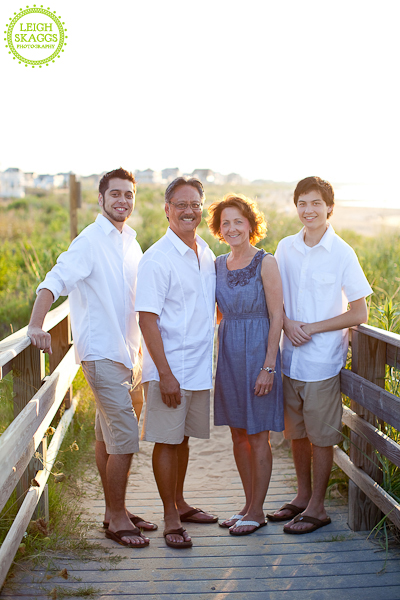 Norfolk, Virginia ~Family Portrait~ ~Senior Portrait Photographer~  The Reyes Family