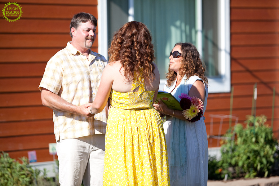 Sequim Washington ~Dana and Steves No Stress Love Fest~  Destination Wedding Photographer