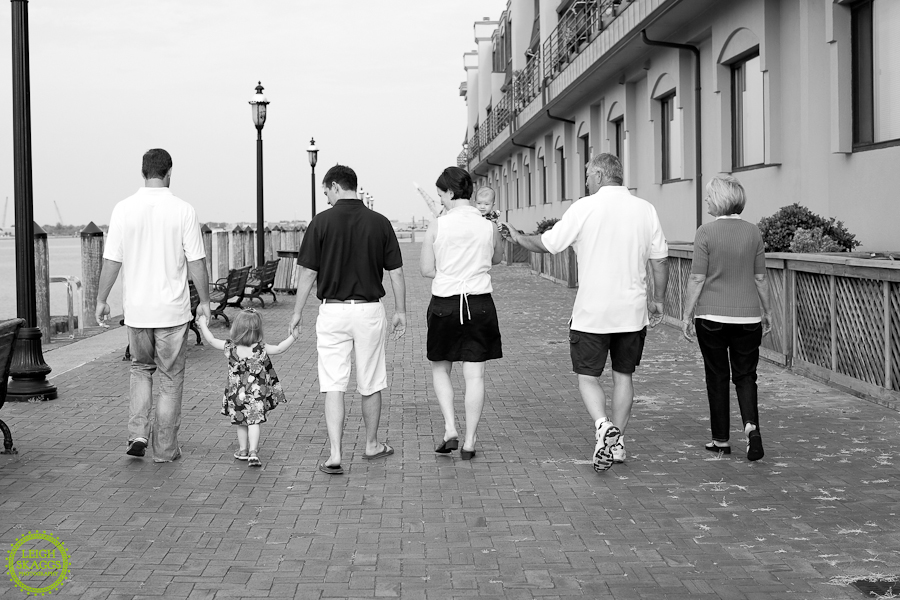 Va Family Portrait Photographer  ~The Roberts Family~