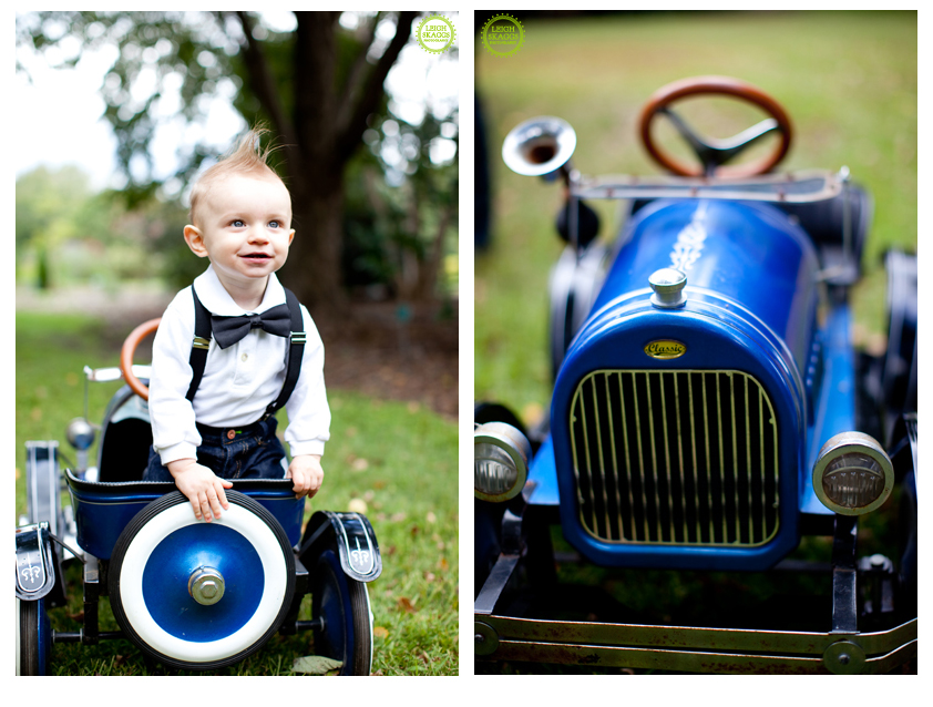 Virginia Childrens Photographer ~Brayden is 1!!!~