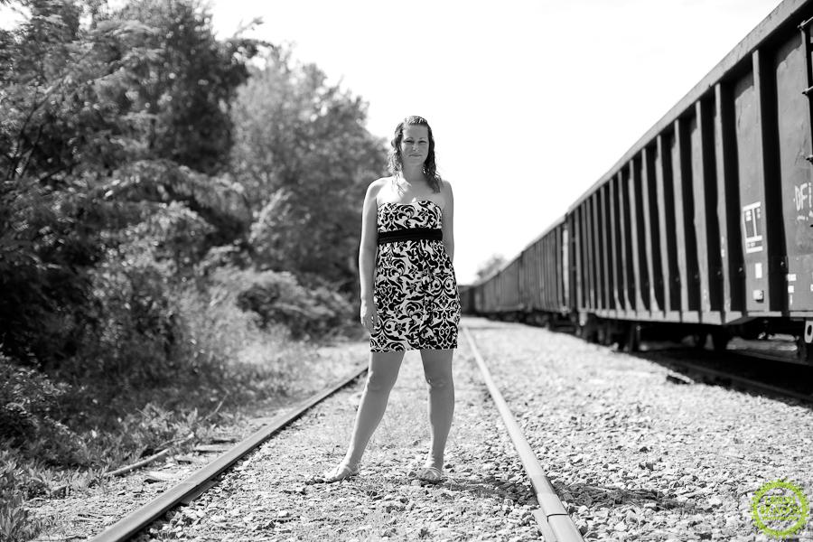 Virginia Senior Portrait Photographer  ~Perrie Hall is a Senior!~