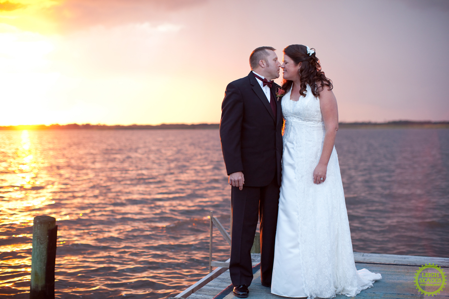 Virginia Beach Virginia Wedding Photographer ~ Haley and Pete are Married~ Day II