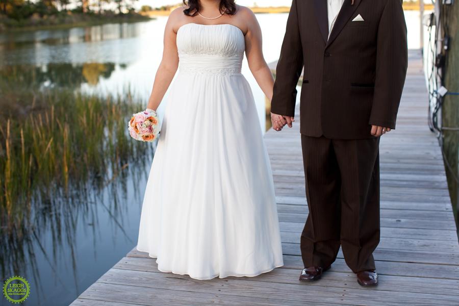 Yorktown Virginia Wedding Photographer  ~Kriston & Rob~  Sneak Peek