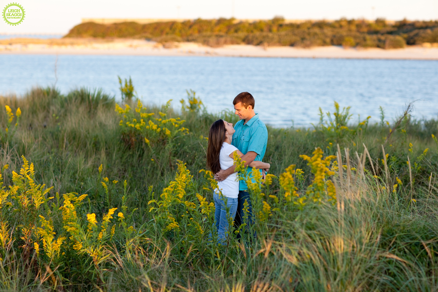 Virginia Engagement Photographer  ~Laura & Beau~  Sneak Peek!!