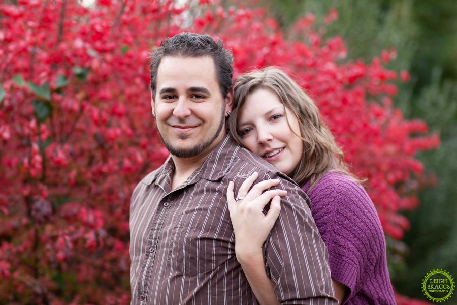 Norfolk Virginia Engagement Photographer  ~Holli & Chris are Engaged!~  Sneak Peek