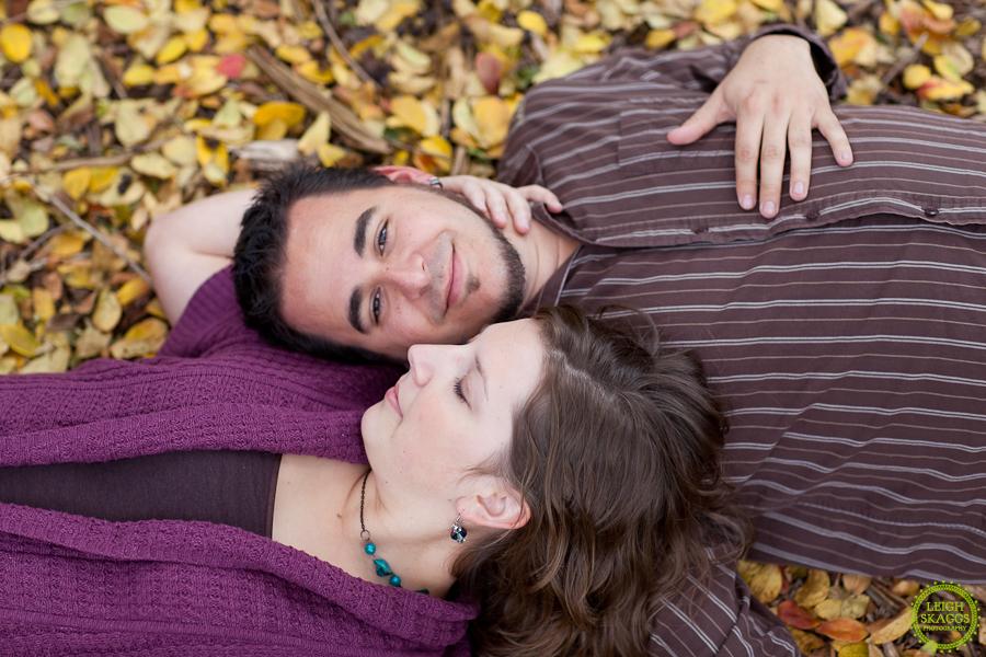 Norfolk Virginia Engagement Photographer  ~Holli & Chris are Engaged~