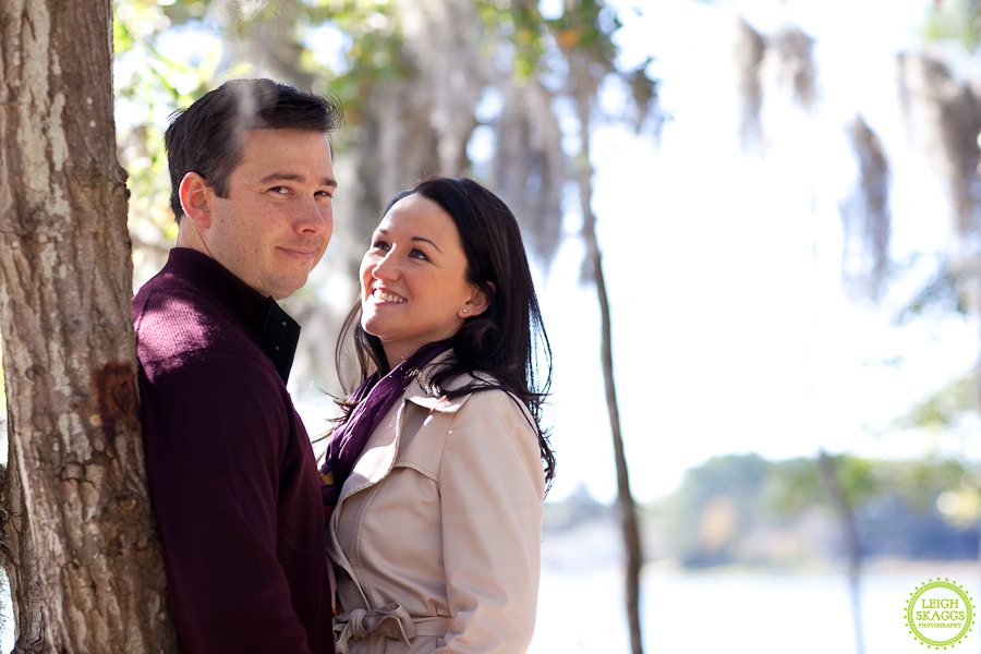 Virginia Beach Virginia Engagement Photographer  ~Lindsey & Scott are Engaged!!~