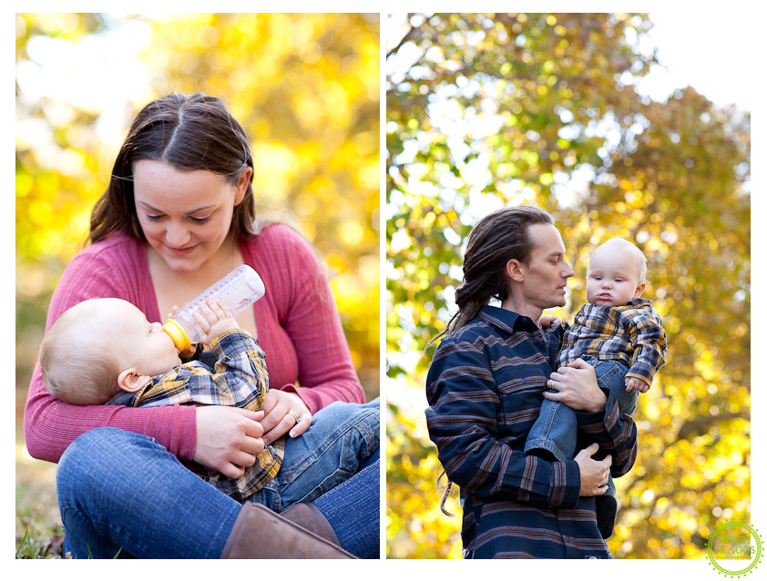 Norfolk Virginia Family Portrait Photographer  ~The Roberts Family~