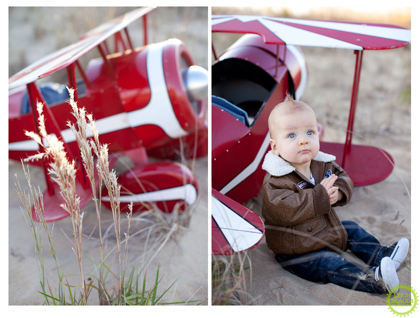 Virginia Beach Virginia Childrens Photographer ~Jaxson is 9 Months old!~