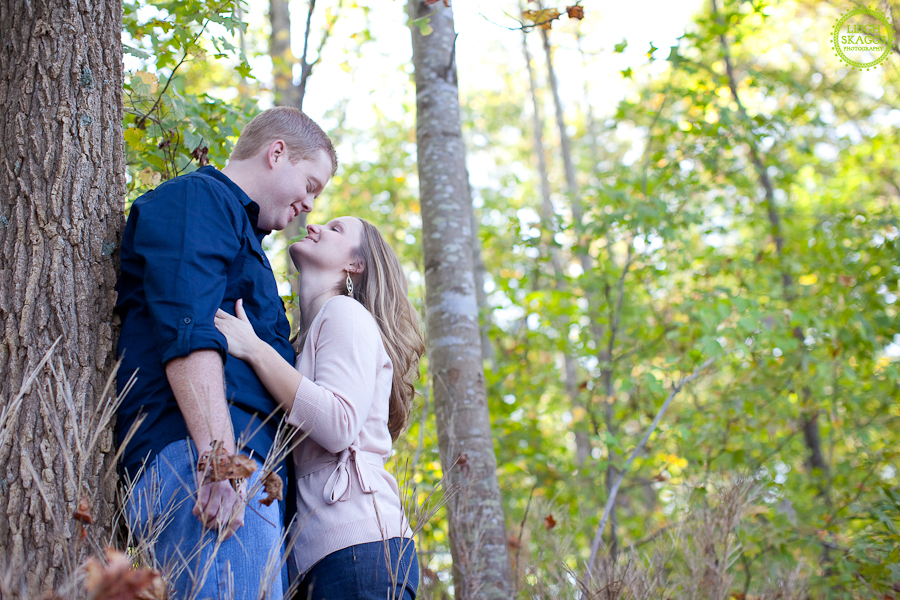 Chesapeake Virginia Engagement Photographer ~Kelly & Ryan are Engaged!!~
