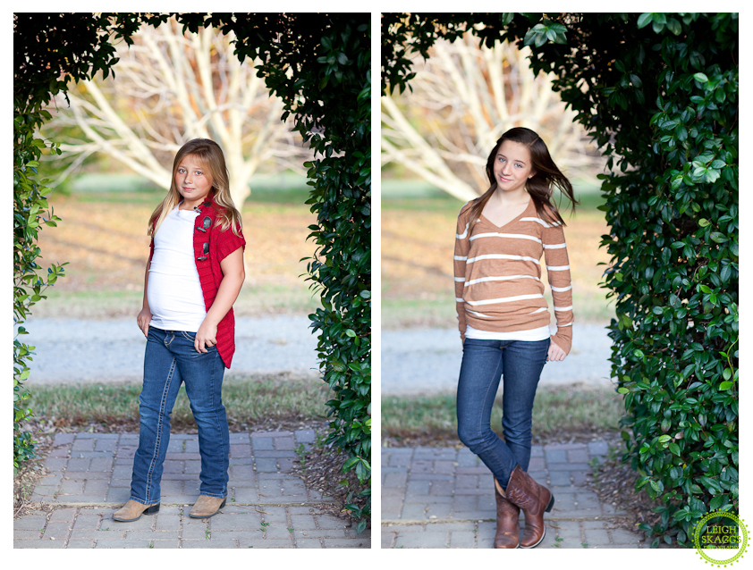 Norfolk Virginia Childrens Portrait Photographer  ~Kacey and Emily are Gorgeous!!!~