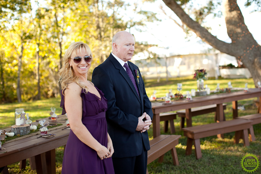 Pungo Virginia Wedding Photographer ~Kelly and Jeff are Married~  Part II