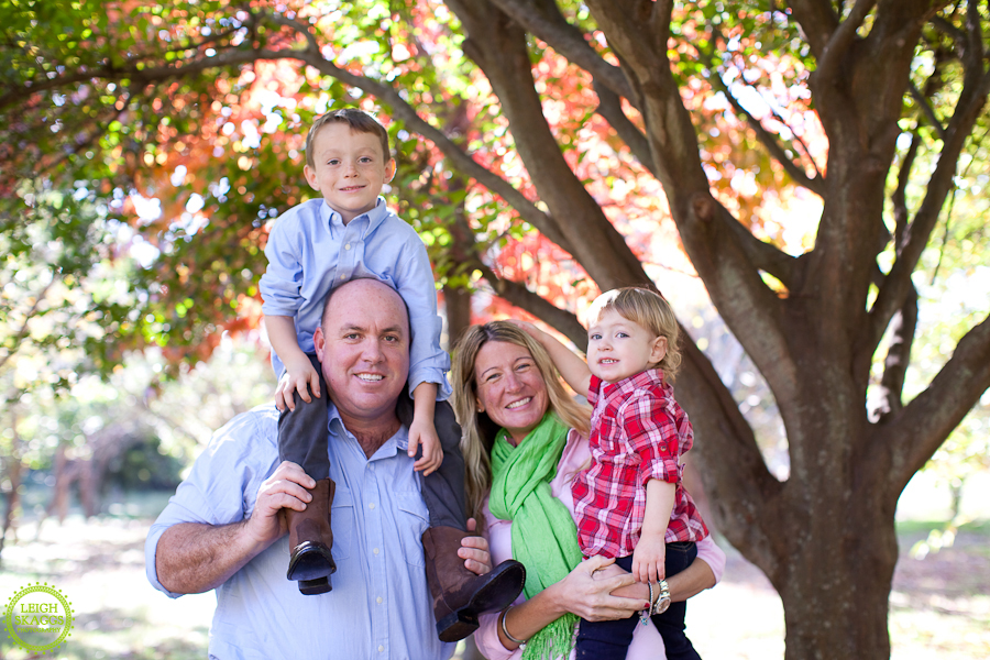 Norfolk Virginia Family Portrait Photographer  ~The Boone Family~