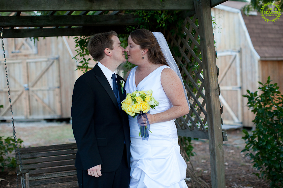 Virginia Beach Virginia Wedding Photographer  ~Dana & Matt are Married!!~  Part I