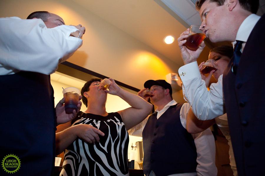 Virginia Beach Virginia Wedding Photographer  ~Dana & Matt are Married~  Part II