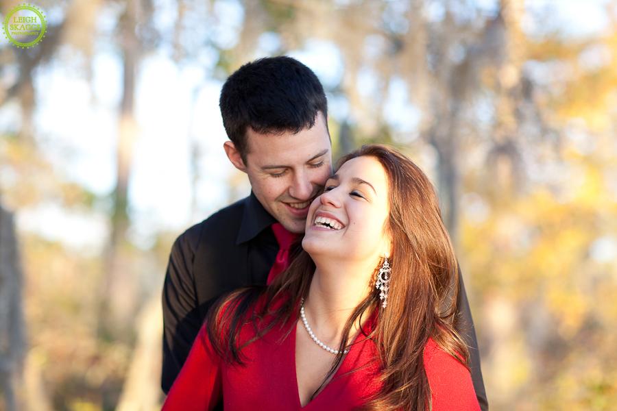 Virginia Beach Engagement Photographer  ~Cate & Matt are Engaged!!!~