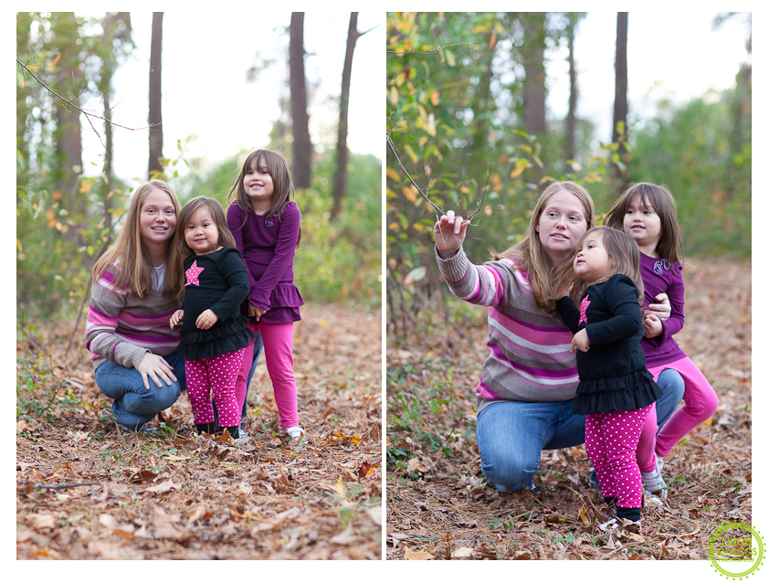 Norfolk Family Portrait Photographer  ~The Maglalang Family~