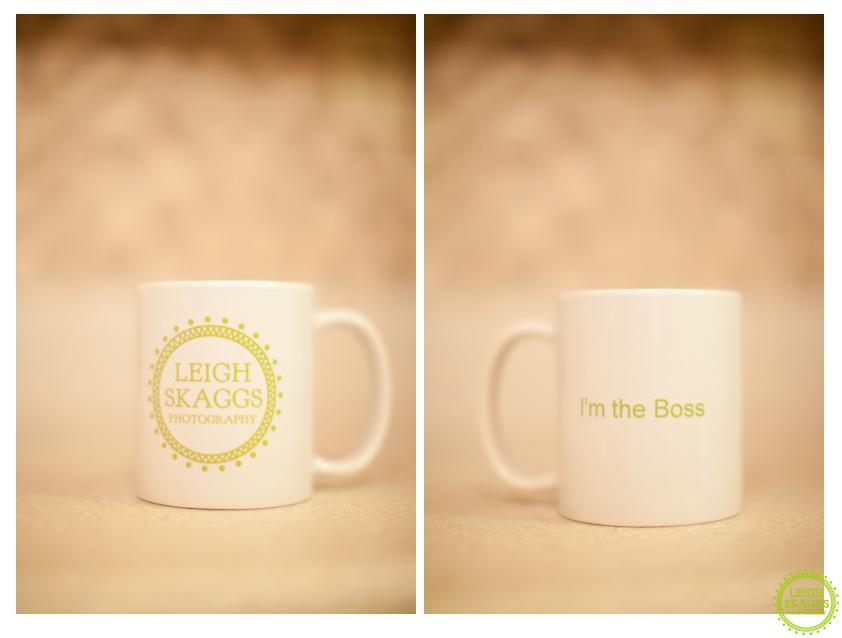 Thanks Lisa!  <3 my new coffee mugs!