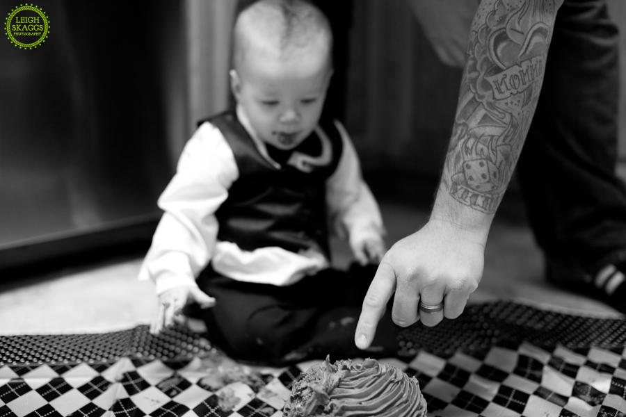 Chesapeake Childrens Photographer  ~Jaxson is 1 Year Old!!!~