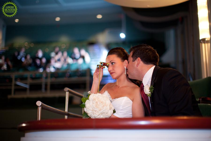 Norfolk Virginia Wedding Photographer Lindsey + Scott