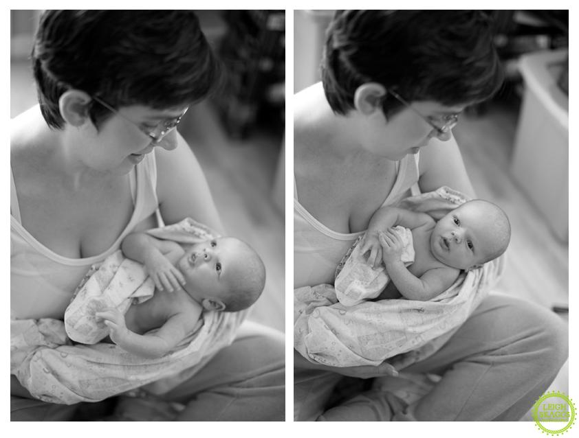Norfolk Newborn Photographer  ~Arynne & James~