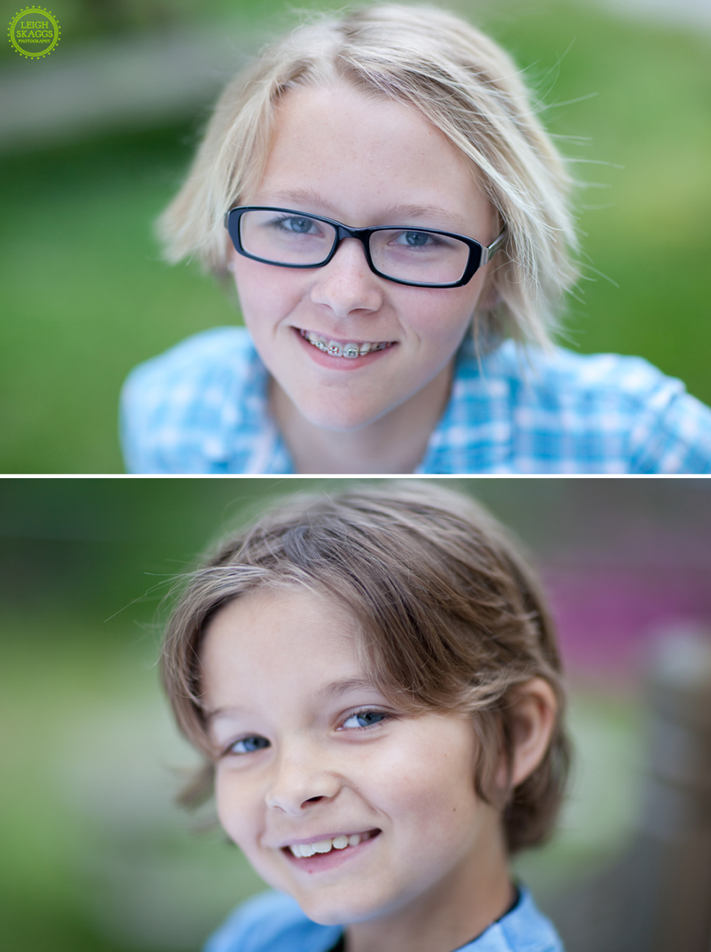 Norfolk Childrens Photographer ~Morgan & Truman are on Spring Break!~