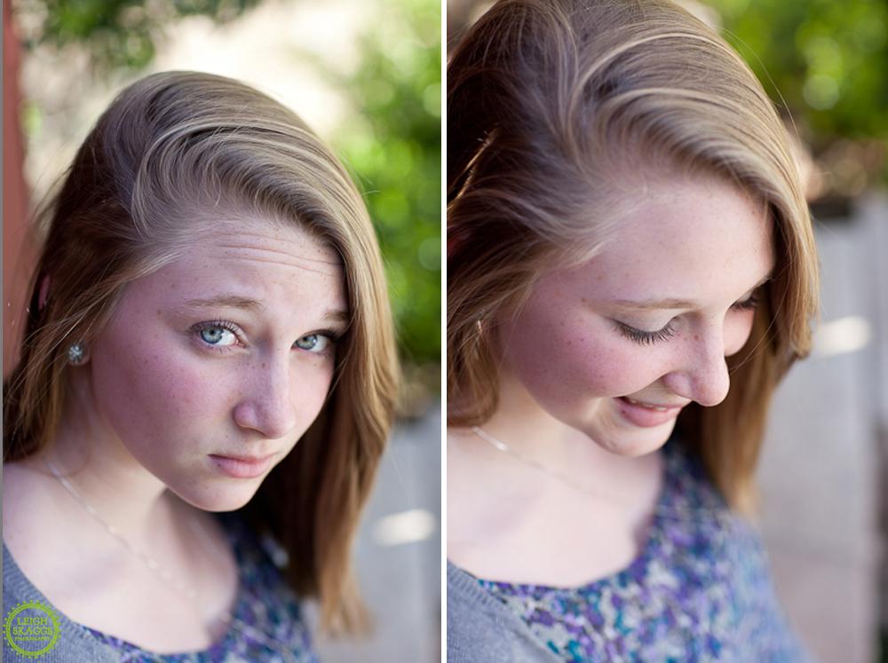 Norfolk Virginia Teen Portrait Photographer  ~Haley is Gorgeous!~