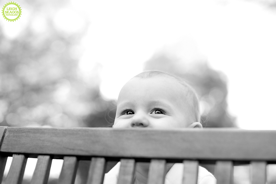 Norfolk Childrens Photographer ~Jackson is One!!~