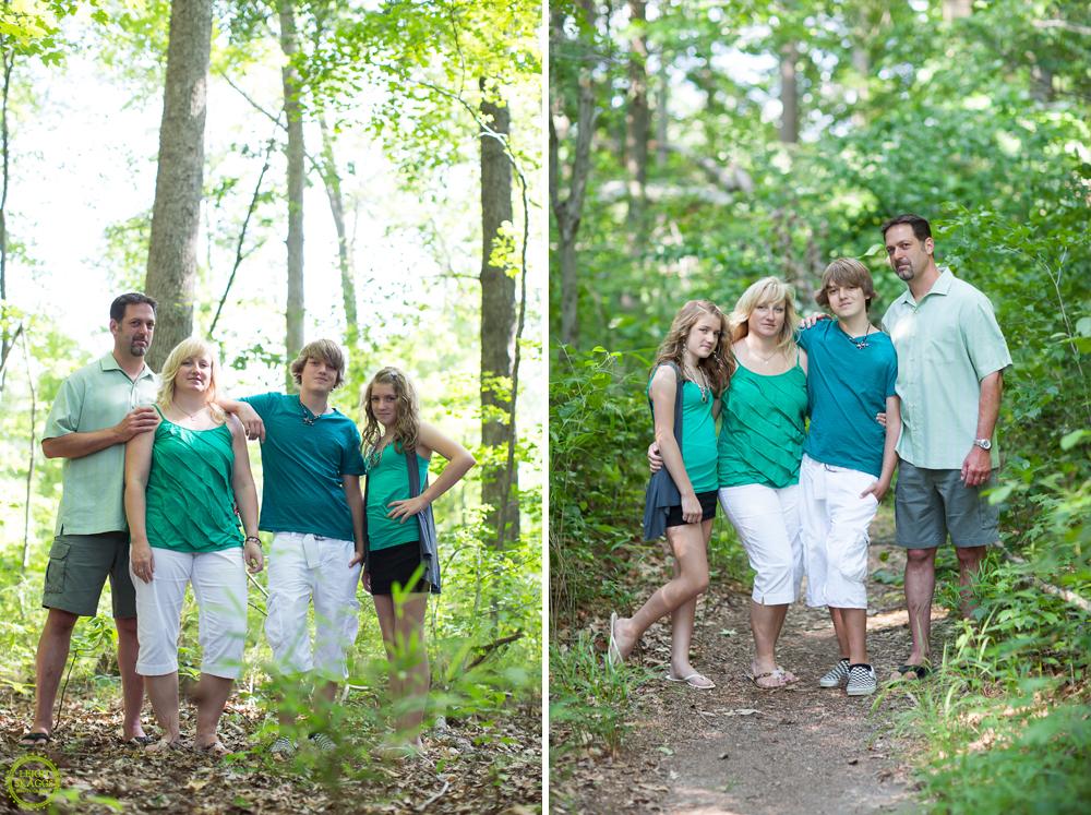 Chesapeake Family Portrait Photographer  ~The Ewell Family~