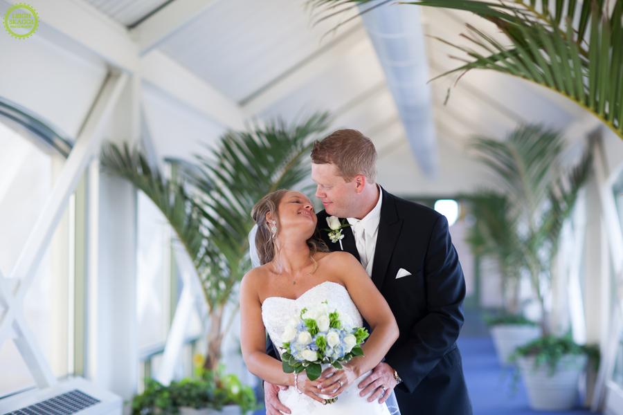 Virginia Beach Hilton Wedding Photographer  ~Kelly & Ryan are Married~  Sneak Peek