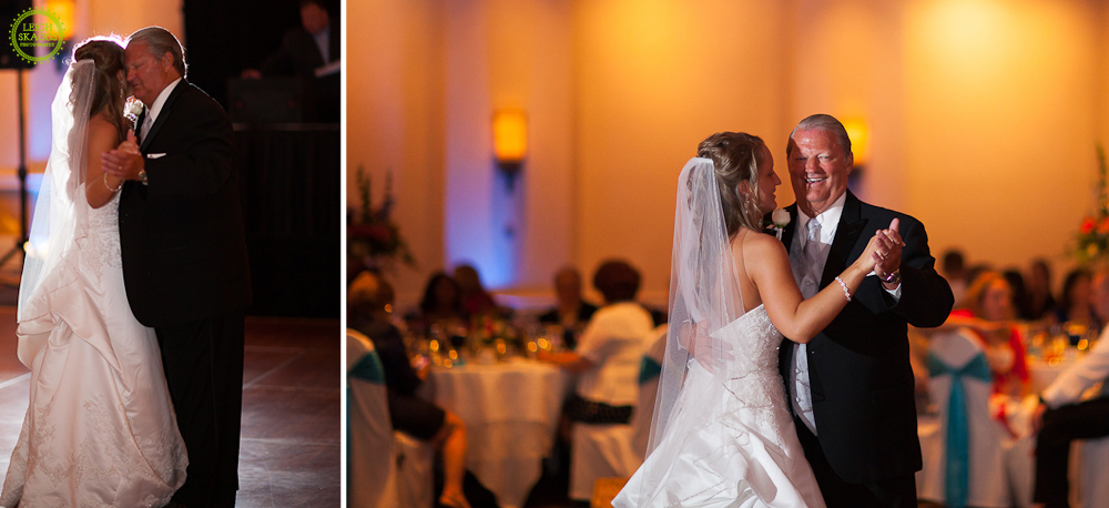 Virginia Beach Wedding Photographer  ~Kelly And Ryan are Married!!!~  Part II