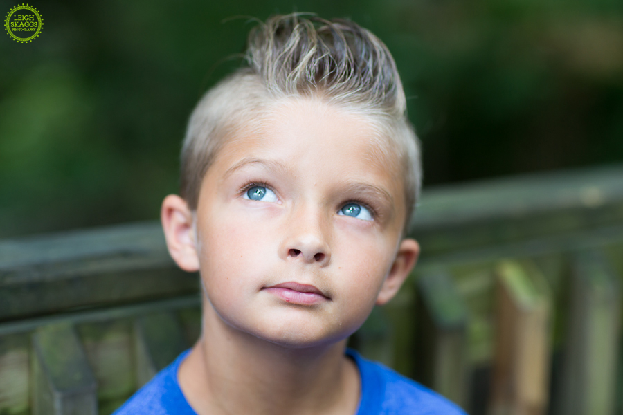 Chesapeake Childrens Photographer  ~Morgan and Truman~