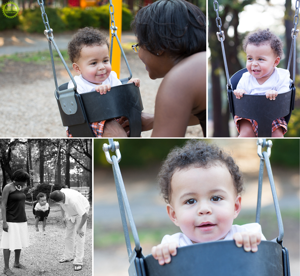 Norfolk Family/Childrens Portrait Photographer  ~Mason is One!!~