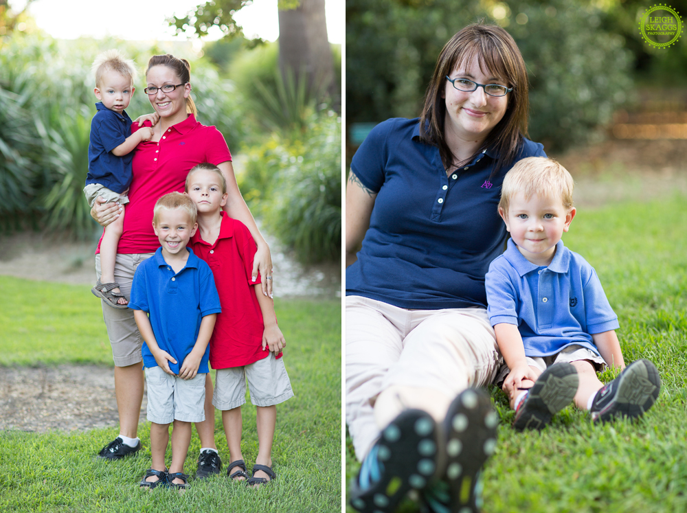 Norfolk Virginia Family Portrait and Lifestyle Photographer  ~Pattis Awesome BOYS!!~