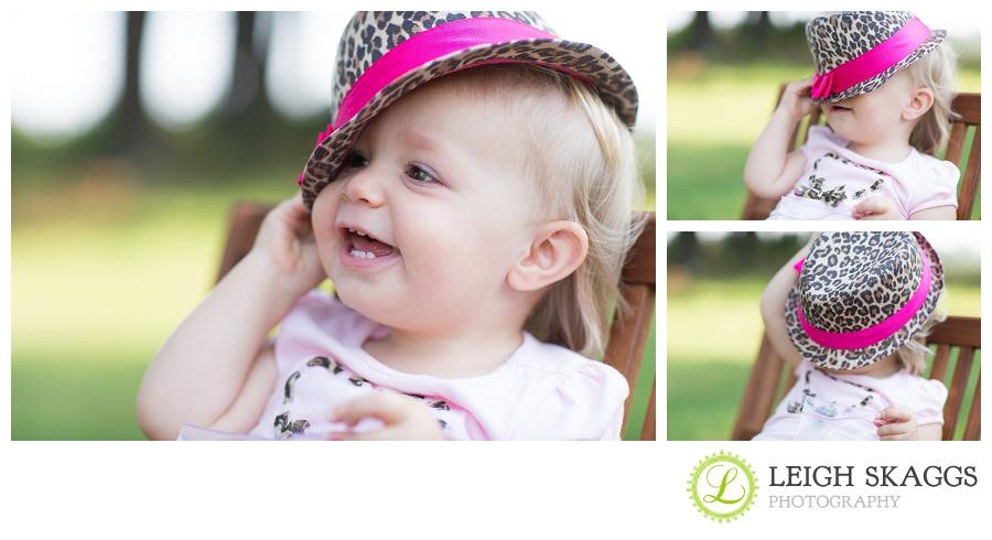 Norfolk Virginia Childrens Portrait Photographer  ~Good Golly Miss Molly~