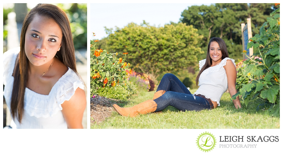 Norfolk Senior Portrait Photographer  ~Alyssas Sneak Peek~