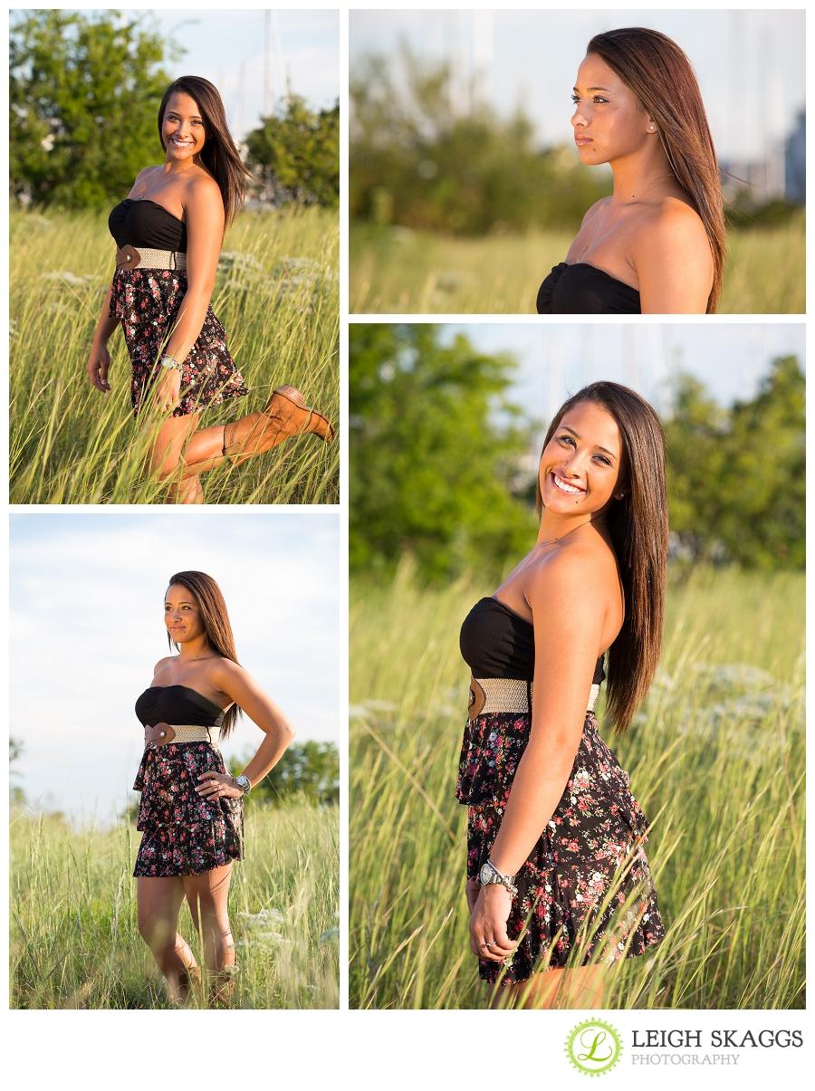 Norfolk Virginia Senior Portrait Photographer  ~Alyssa is a Senior~