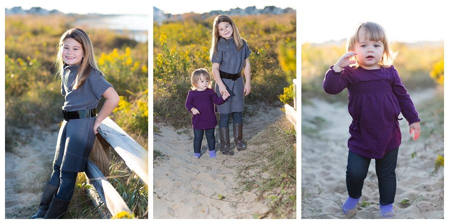 Norfolk Family Portrait Photographer ~The Jones Family~