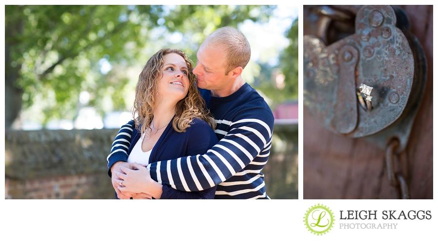 Williamsburg Engagement Photographer  ~Megan & Freddy are Getting Married!!~ Sneak Peek
