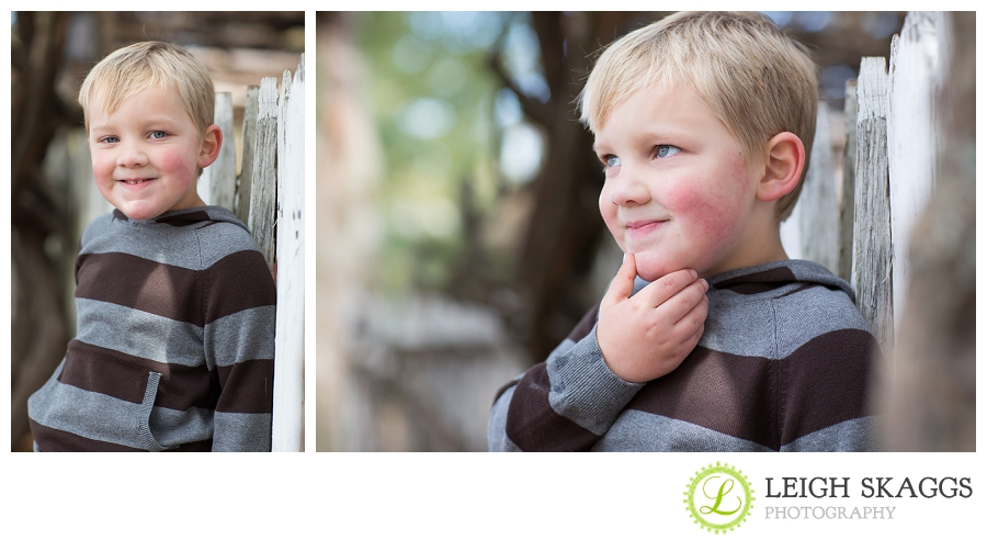 Colonial Williamsburg Family Photographer ~The Henline Family~