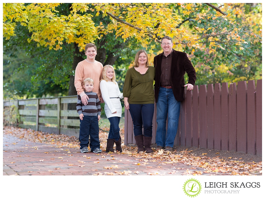 Colonial Williamsburg Family Portrait Photographer ~The Henline Family~ Sneak Peek