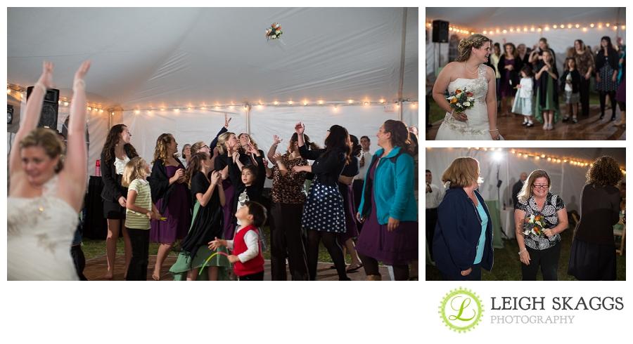 Meherrin Wedding Photographer ~Nancy & Luke are Married~ Part II